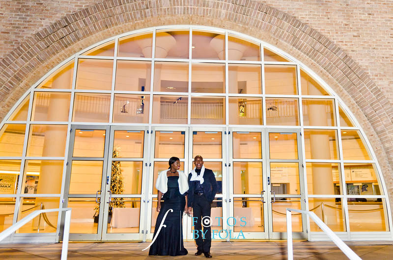 90. College Sweethearts! Oyin + Dotun E-Session | Morris Brown College | Plaza Theatre | Fernbank Museum | Atlanta Wedding Photographers | Fotos by Fola
