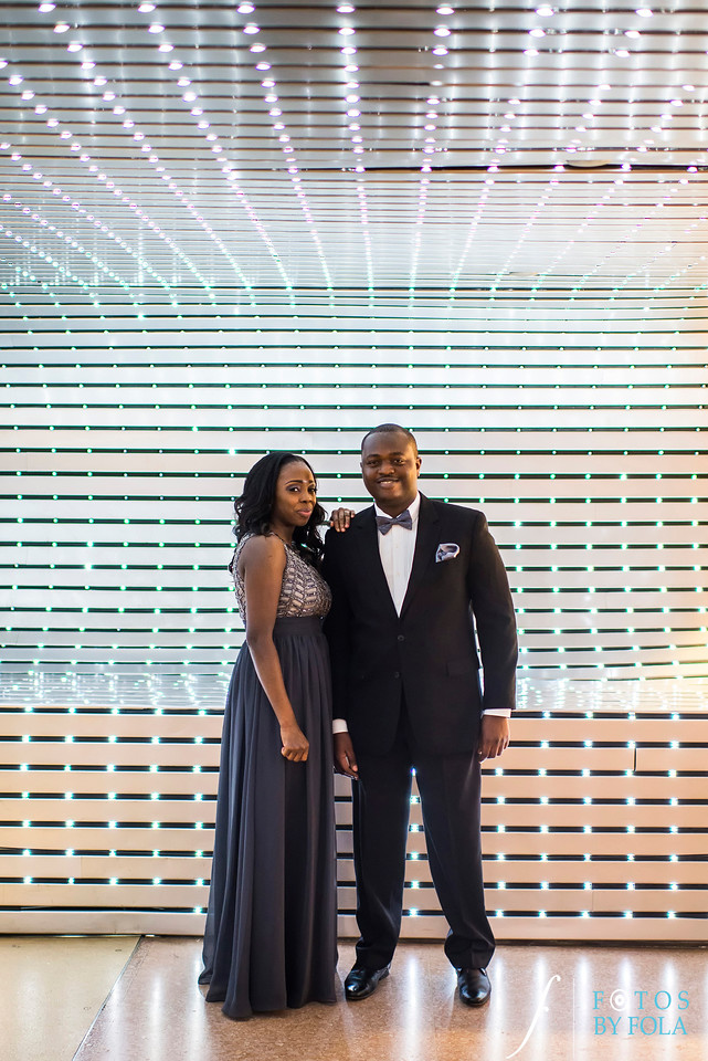 Shade + Folarin Engaged:  Love in the Capitol | National Gallery of Art DC | Union Station DC | Atlanta Wedding Photographers | Washington DC Wedding Photographers | Fotos by Fola