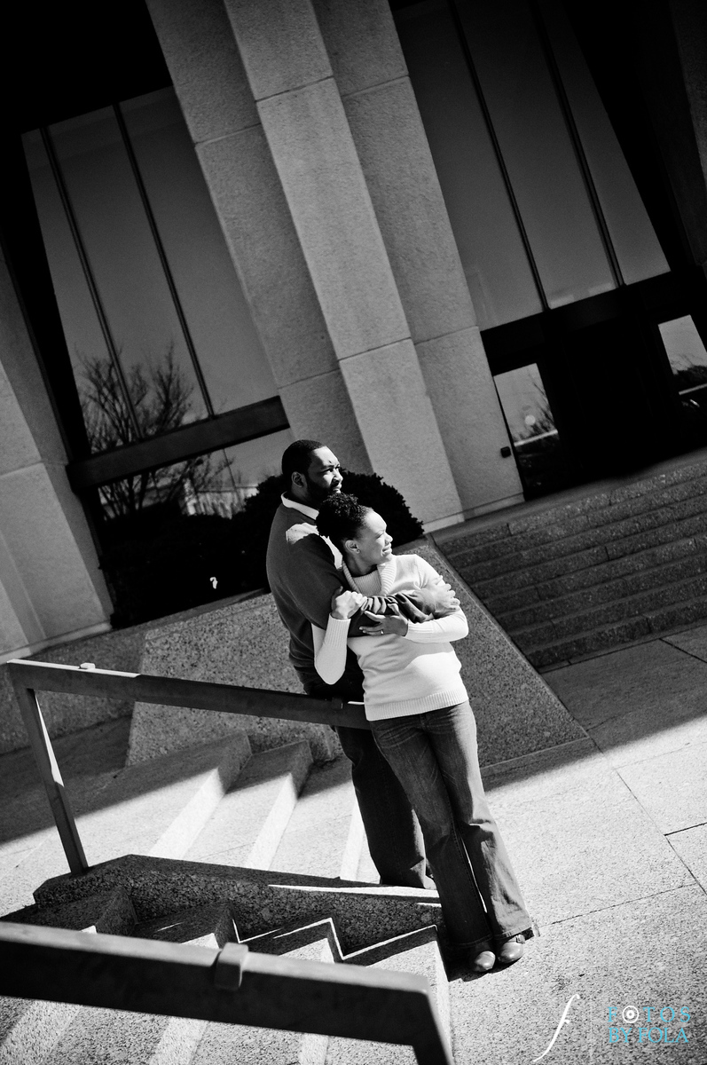 25. Tarah + Rico Engagement Session | Biltmore | Midtown Atlanta | Atlanta Wedding Photographers