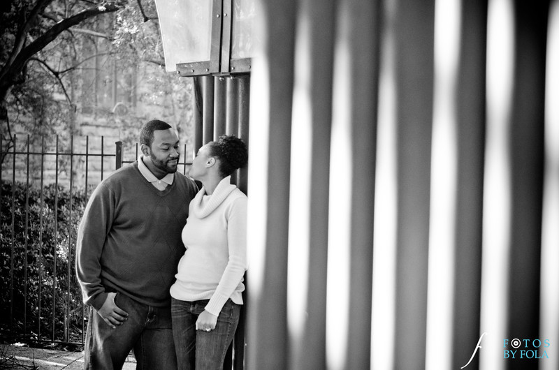30. Tarah + Rico Engagement Session | Biltmore | Midtown Atlanta | Atlanta Wedding Photographers
