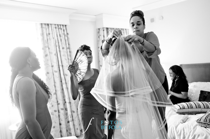 50. Ama and Collins Wedding | Holy Spirit Catholic Church | Four Seasons Hotel | Atlanta Wedding Photograhers