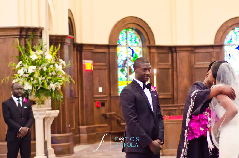 70. Ama and Collins Wedding | Holy Spirit Catholic Church | Four Seasons Hotel | Atlanta Wedding Photograhers