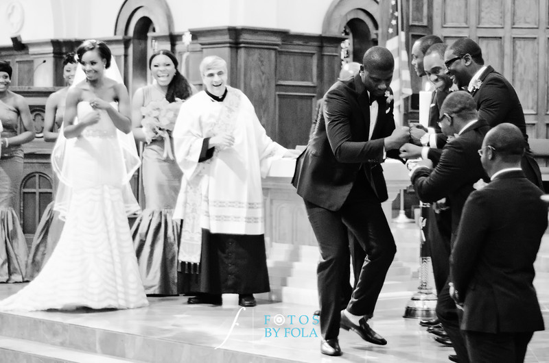 80. Ama and Collins Wedding | Holy Spirit Catholic Church | Four Seasons Hotel | Atlanta Wedding Photograhers