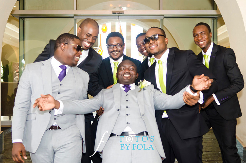 50. Bisodun and Dipo Wedding | The Grandeur Events Center Oregun-Ikeja Lagos| Fotos by Fola | Lagos Nigeria