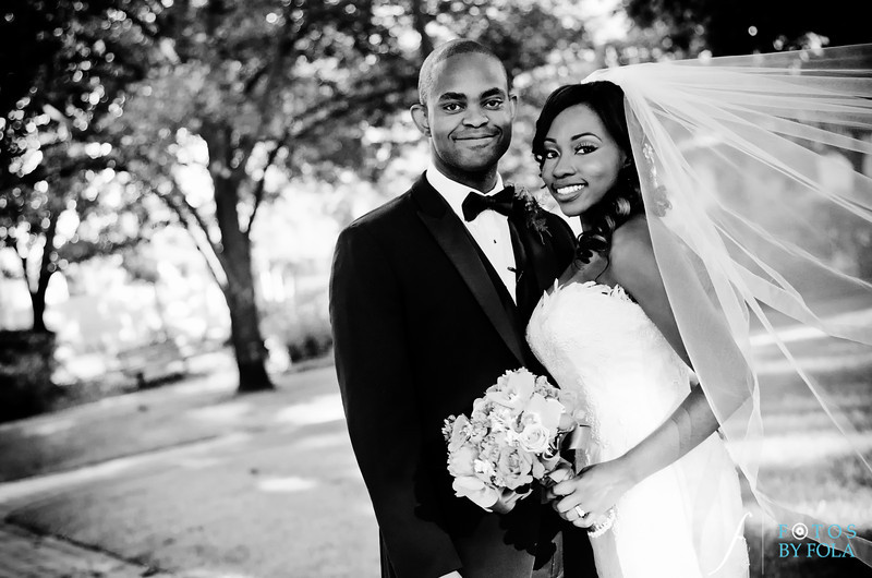 70. Bisola and Edward Savannah Wedding | Jepson Center for Arts | Atlanta Wedding Photographers | Fotos by Fola
