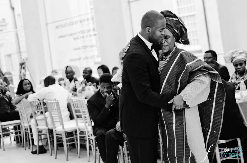 100. Bisola and Edward Savannah Wedding | Jepson Center for Arts | Atlanta Wedding Photographers | Fotos by Fola