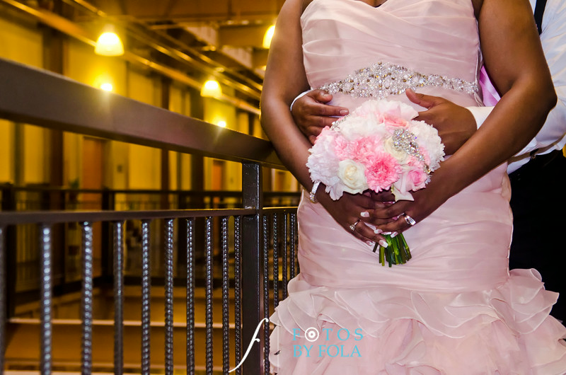 50. Brittany + Jonathan Wedding | The Mill at Yellow River | Atlanta Wedding Photographers | Fotos by Fola
