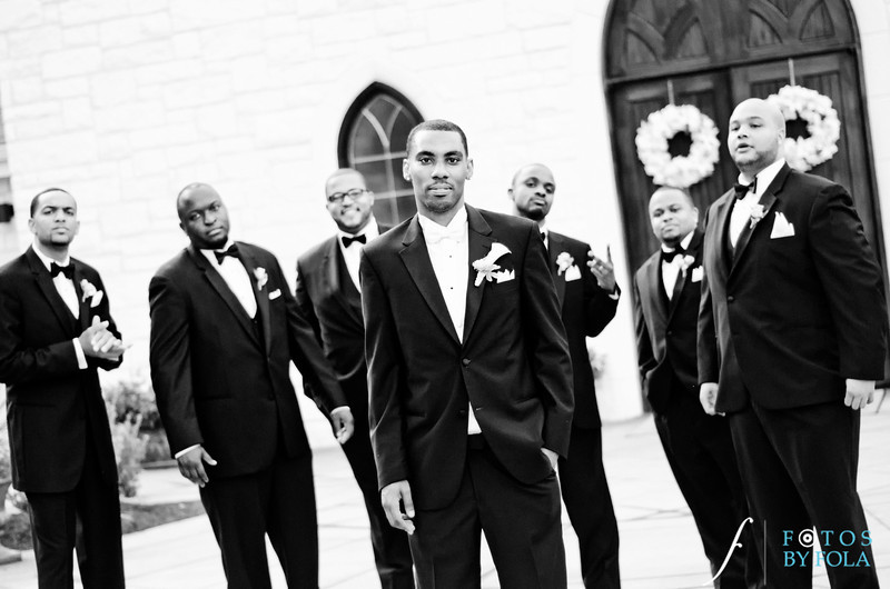 70. Colony + Kellen Wedding | Ashton Gardens | Atlanta Wedding Photographers | Fotos by Fola