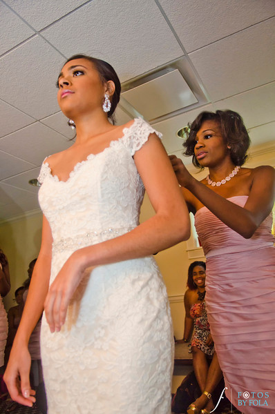 20. Colony + Kellen Wedding | Ashton Gardens | Atlanta Wedding Photographers | Fotos by Fola