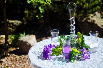 20. Emerald + Rajash Intimate Garden Wedding | Atlanta Botanical Garden | Atlanta Wedding Photographers | Fotos by Fola