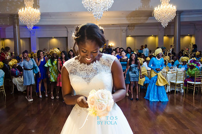 160. Mathilda + Osa Wedding | Pleasant Hill Presbyterian Church | Spring Hall | Atlanta Wedding Photographers | Fotos by Fola