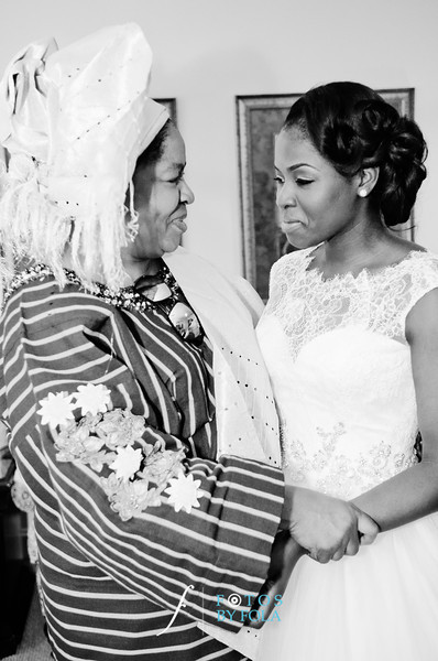 40. Mathilda + Osa Wedding | Pleasant Hill Presbyterian Church | Spring Hall | Atlanta Wedding Photographers | Fotos by Fola