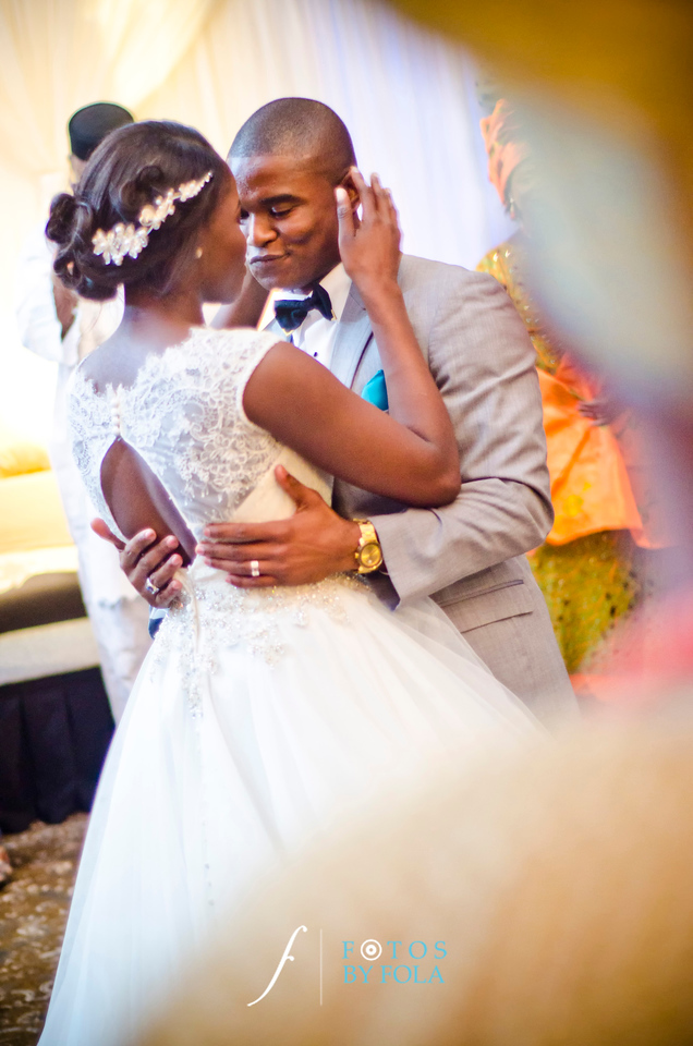 140. Mathilda + Osa Wedding | Pleasant Hill Presbyterian Church | Spring Hall | Atlanta Wedding Photographers | Fotos by Fola