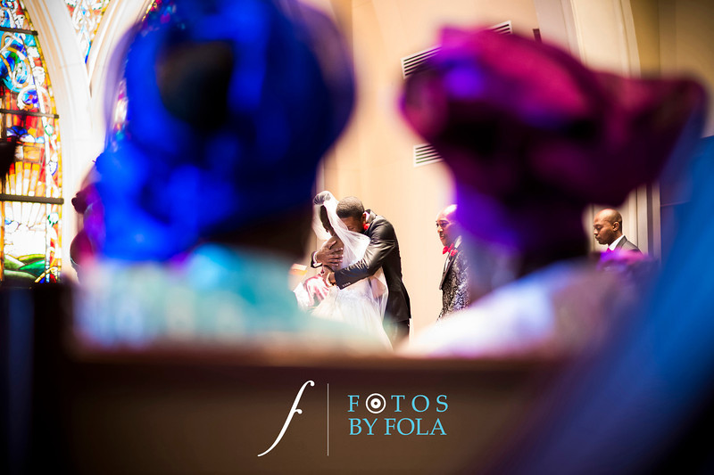 60. Oyin + Dotun Wedding | Perimeter Church | Forsyth Conference Center | Atlanta Wedding Photographers | Fotos by Fola