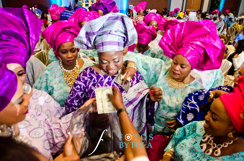 120. Oyin + Dotun Wedding | Perimeter Church | Forsyth Conference Center | Atlanta Wedding Photographers | Fotos by Fola