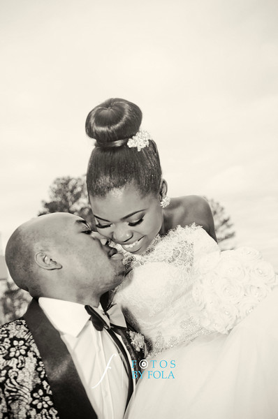 90. Oyin + Dotun Wedding | Perimeter Church | Forsyth Conference Center | Atlanta Wedding Photographers | Fotos by Fola