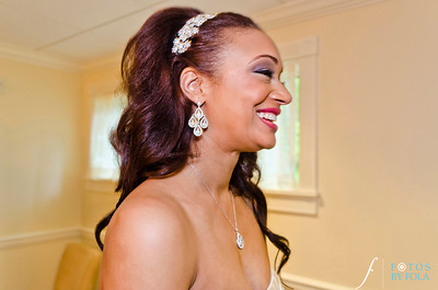 40. Stacie & Morris Wedding | Ashton Gardens | Fotos by Fola | Atlanta Wedding Photographers