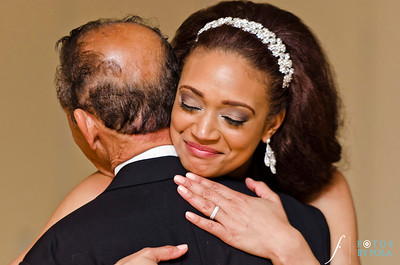 130. Stacie & Morris Wedding | Ashton Gardens | Fotos by Fola | Atlanta Wedding Photographers