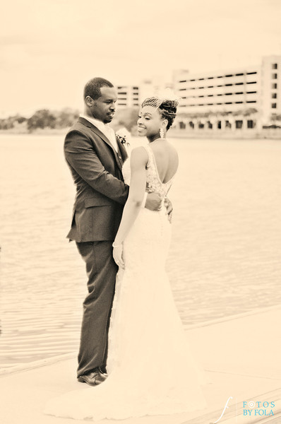 60. Chioma & Arinze Tampa Wedding | Mainsail Suites Hotel Tampa FL | Fotos by Fola | Atlanta Wedding Photographers