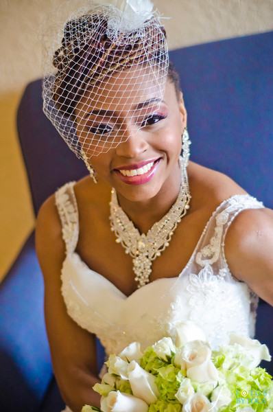 10. Chioma & Arinze Tampa Wedding | Mainsail Suites Hotel Tampa FL | Fotos by Fola | Atlanta Wedding Photographers