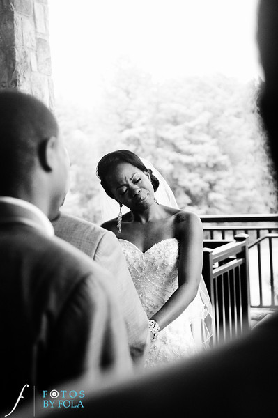 42. CherDon & Gregory Wedding | Berkely Hills Country Club Duluth | Atlanta Wedding Photographer | Fotos by Fola
