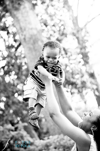 11. Timi @ 15 months | Atlanta Family Photographer | Atlanta Wedding Photographer | Fotos by Fola