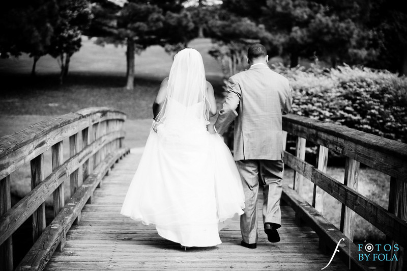 1. CherDon & Gregory Wedding | Berkely Hills Country Club Duluth | Atlanta Wedding Photographer | Fotos by Fola
