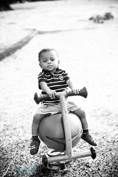 4. Timi @ 15 months | Atlanta Family Photographer | Atlanta Wedding Photographer | Fotos by Fola
