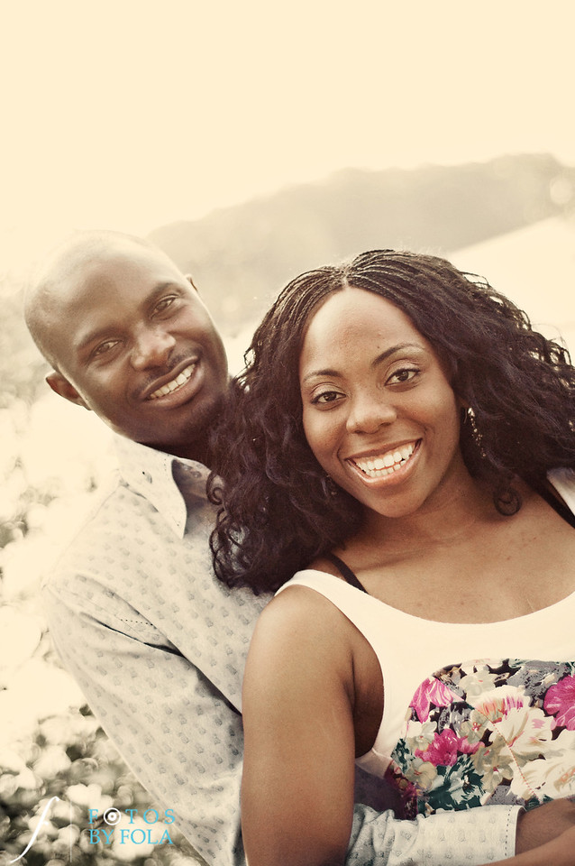 8. Titi & Remi Engagement Session | Stone Mountain Park | Fotos by Fola | Atlanta Wedding Photographer