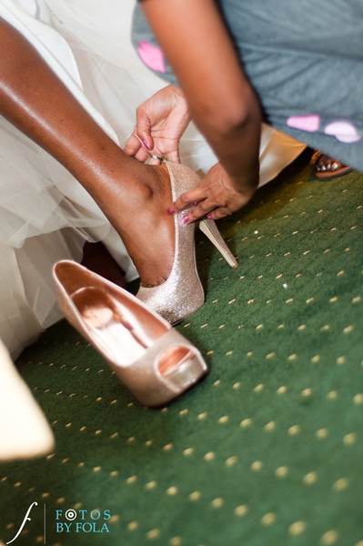 24. CherDon & Gregory Wedding | Berkely Hills Country Club Duluth | Atlanta Wedding Photographer | Fotos by Fola