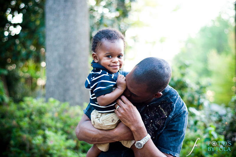 13. Timi @ 15 months | Atlanta Family Photographer | Atlanta Wedding Photographer | Fotos by Fola