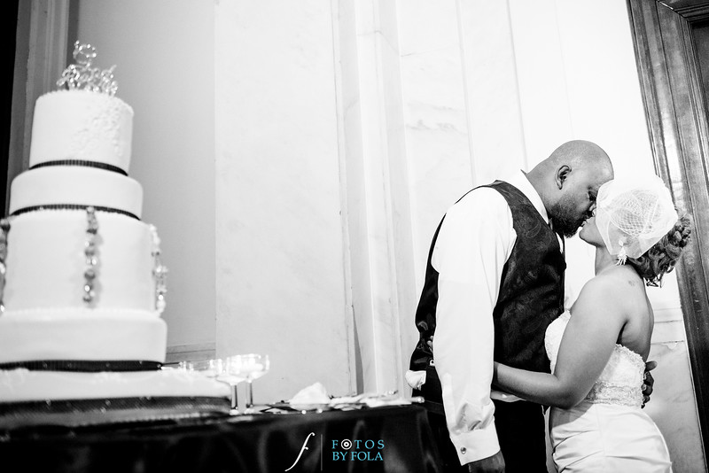 Artansia + George Wedding | Druid Hills Presbyterian Church | Old Courthouse - The DeKalb History Center | Fotos by Fola